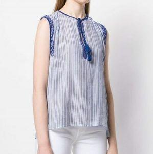 Isabel Marant Etoile sleeveless top